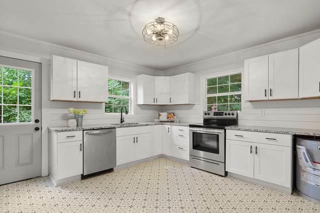 1610 Blocker Cir, Columbia, TN 38401 (MLS #RTC2181231) :: The Helton Real Estate Group