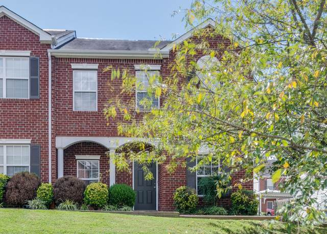 4017 Clinton Ln, Spring Hill, TN 37174 (MLS #RTC2181799) :: Stormberg Real Estate Group