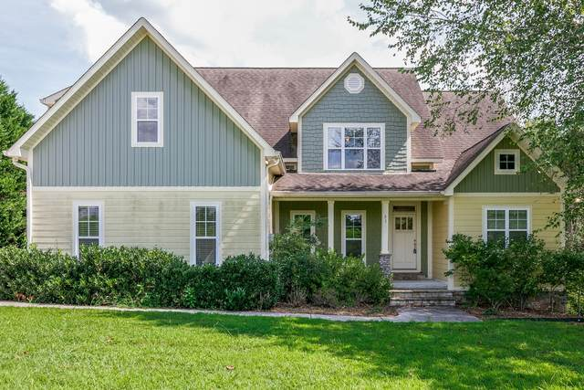 31 Joy Circle, Winchester, TN 37398 (MLS #RTC2181955) :: Stormberg Real Estate Group