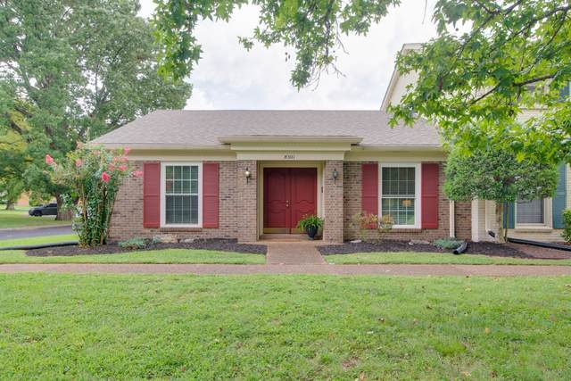 8300 Sawyer Brown Rd Apt M301 M301, Nashville, TN 37221 (MLS #RTC2181958) :: Benchmark Realty