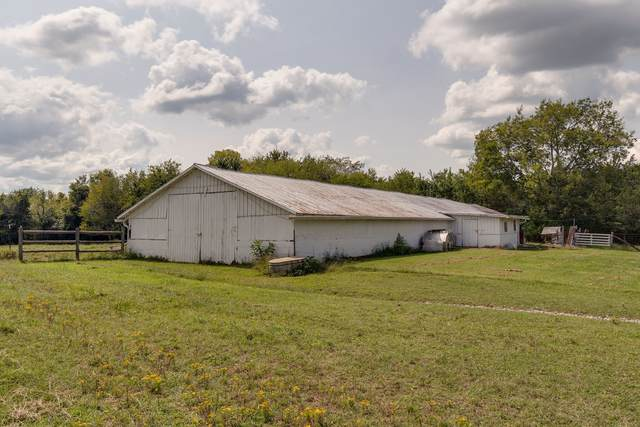 977 E Commerce St E, Lewisburg, TN 37091 (MLS #RTC2182124) :: Felts Partners