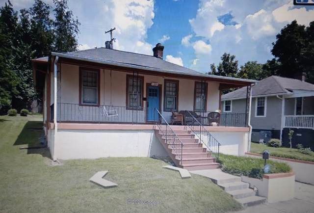 1305 Jones St, Old Hickory, TN 37138 (MLS #RTC2182249) :: The Helton Real Estate Group