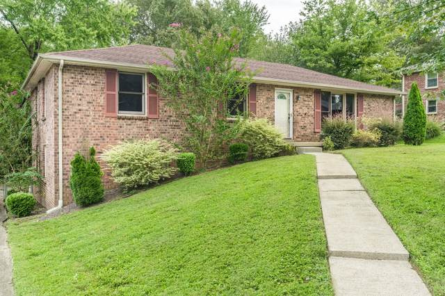 615 Bunker Hill Rd, Clarksville, TN 37042 (MLS #RTC2182406) :: CityLiving Group