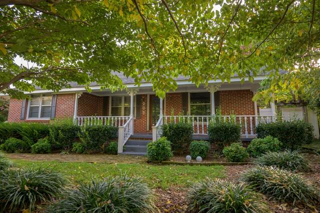 207 4th Ave N, Decherd, TN 37324 (MLS #RTC2182588) :: RE/MAX Homes And Estates