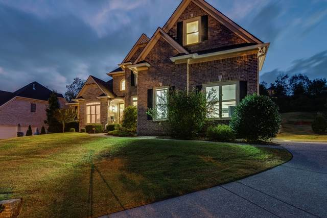 1195 Retreat Ln, Brentwood, TN 37027 (MLS #RTC2182680) :: Village Real Estate