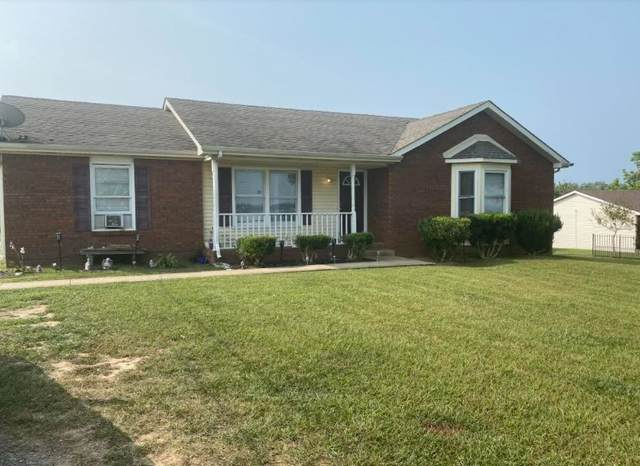 275 Good Hope Cemetery Rd, Oak Grove, KY 42262 (MLS #RTC2182707) :: The Group Campbell