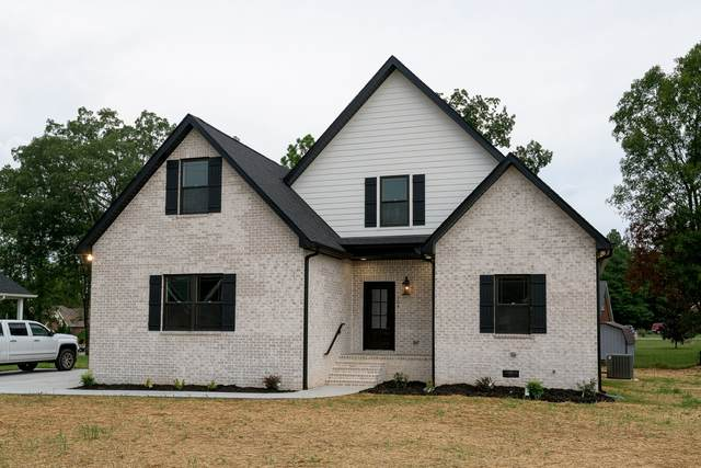 104 Canary Ln, Shelbyville, TN 37160 (MLS #RTC2182743) :: Team George Weeks Real Estate