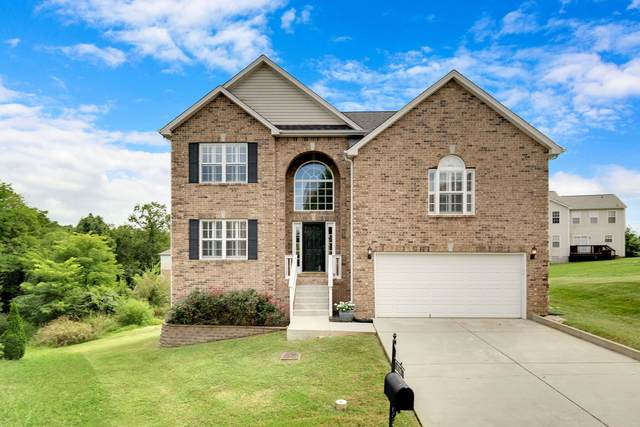 3208 Streamridge Ct E, Antioch, TN 37013 (MLS #RTC2182879) :: Benchmark Realty