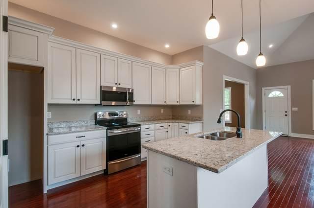 1234 Bessie Ave, Nashville, TN 37207 (MLS #RTC2183175) :: RE/MAX Homes And Estates