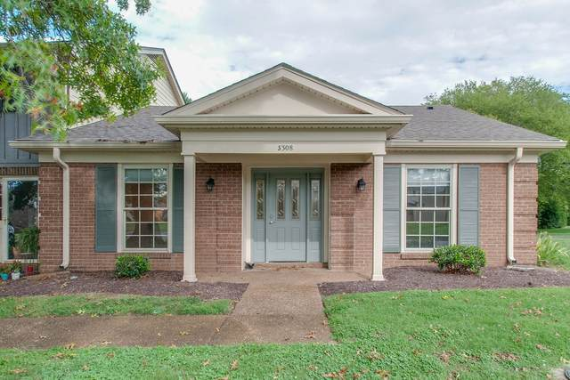 8300 Sawyer Brown Rd S308, Nashville, TN 37221 (MLS #RTC2183283) :: PARKS
