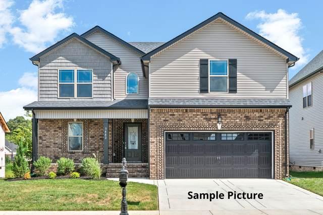 49 Autumnwood, Clarksville, TN 37042 (MLS #RTC2183408) :: Village Real Estate