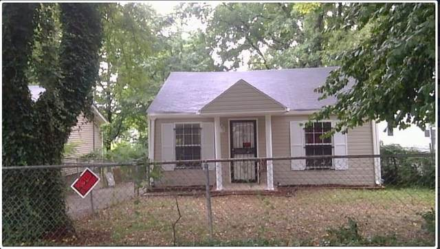 333 Duke St, Nashville, TN 37207 (MLS #RTC2183567) :: Your Perfect Property Team powered by Clarksville.com Realty