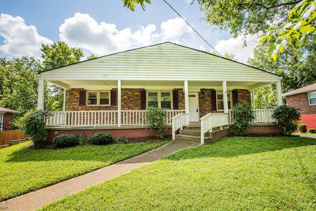 2539 Woodberry Dr, Nashville, TN 37214 (MLS #RTC2183594) :: Nashville on the Move