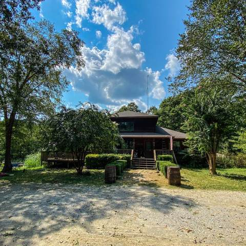 245 Wismer Rd, Camden, TN 38320 (MLS #RTC2183730) :: Village Real Estate