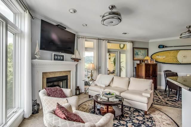 400 Warioto Way #401 #401, Ashland City, TN 37015 (MLS #RTC2183739) :: The Helton Real Estate Group