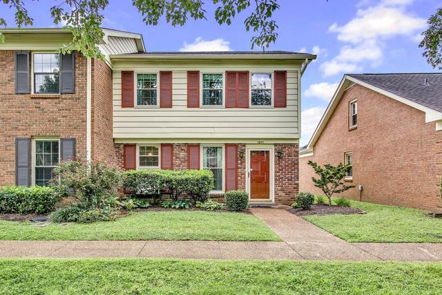 1271 General George Patton Rd, Nashville, TN 37221 (MLS #RTC2183794) :: PARKS