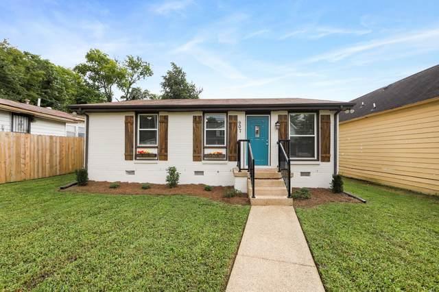 907 N 5th St, Nashville, TN 37207 (MLS #RTC2183935) :: The Helton Real Estate Group
