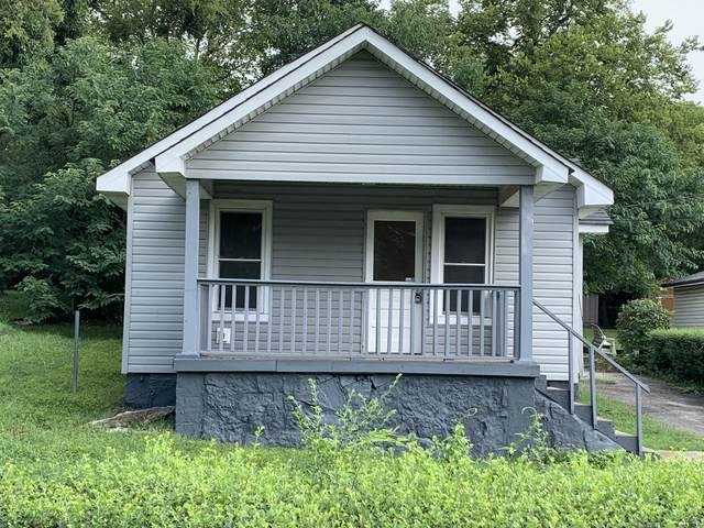 421 Elm St, Madison, TN 37115 (MLS #RTC2184146) :: FYKES Realty Group