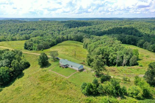 376 Tenth Ave, Lobelville, TN 37097 (MLS #RTC2184169) :: RE/MAX Homes And Estates
