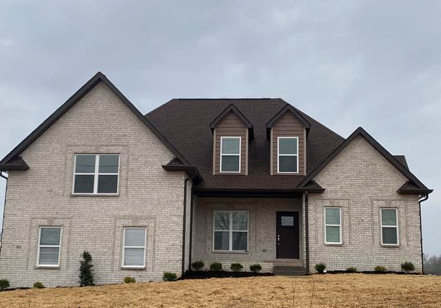 805 Calista Lot 18, White House, TN 37188 (MLS #RTC2184196) :: Berkshire Hathaway HomeServices Woodmont Realty
