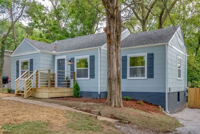 2716 Bobby Ave, Nashville, TN 37216 (MLS #RTC2184278) :: CityLiving Group