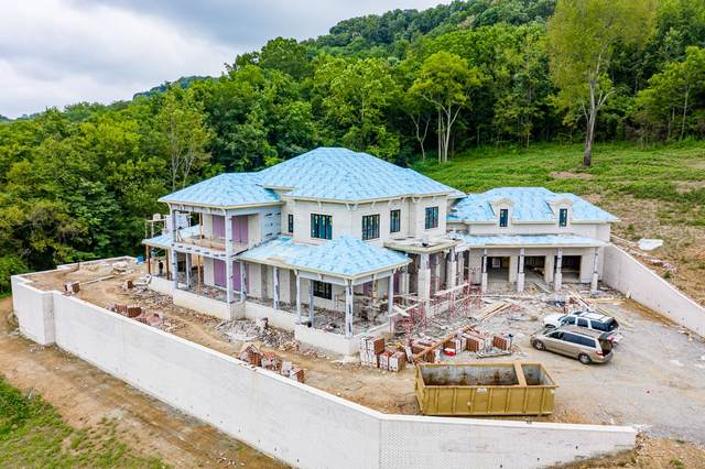 1012 Cartwright Close Dr, Brentwood, TN 37027 (MLS #RTC2184284) :: Village Real Estate
