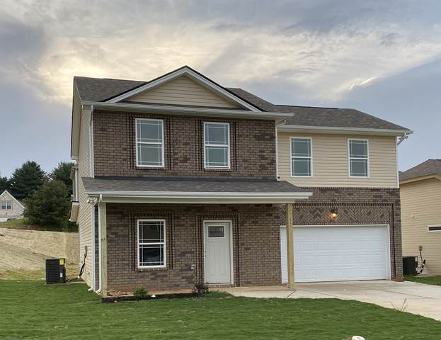 1091 Berra Drive, Springfield, TN 37172 (MLS #RTC2184297) :: Maples Realty and Auction Co.