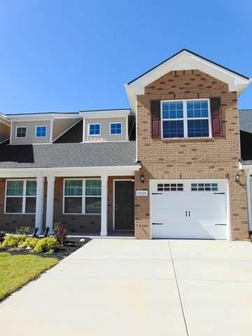 1945 Alysheba Run, Murfreesboro, TN 37128 (MLS #RTC2184369) :: Your Perfect Property Team powered by Clarksville.com Realty