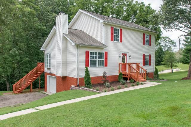 1450 Hidden Trails Dr, Goodlettsville, TN 37072 (MLS #RTC2184385) :: CityLiving Group