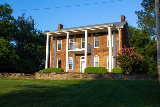 5704 Cane Ridge Rd, Antioch, TN 37013 (MLS #RTC2184426) :: Nelle Anderson & Associates