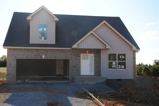 494 Indian Overlook, Clarksville, TN 37040 (MLS #RTC2184441) :: Village Real Estate