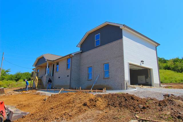 660 Dalton Hollow Rd, Hartsville, TN 37074 (MLS #RTC2184502) :: John Jones Real Estate LLC