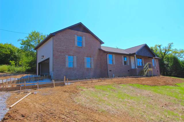 740 Dalton Hollow Rd, Hartsville, TN 37074 (MLS #RTC2184503) :: John Jones Real Estate LLC