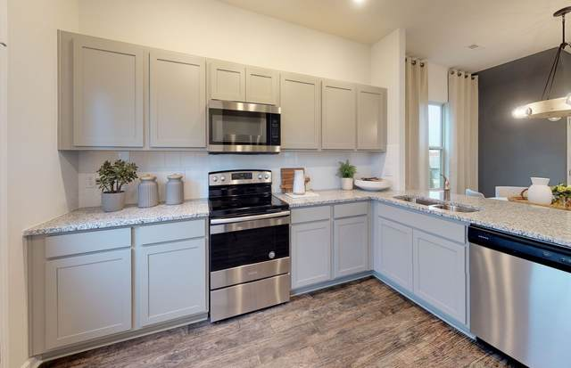 2022 Sercy Dr, Spring Hill, TN 37174 (MLS #RTC2184611) :: Nashville on the Move