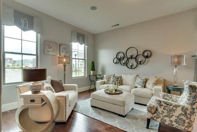 5 Oasis Drive, La Vergne, TN 37086 (MLS #RTC2184617) :: RE/MAX Homes And Estates