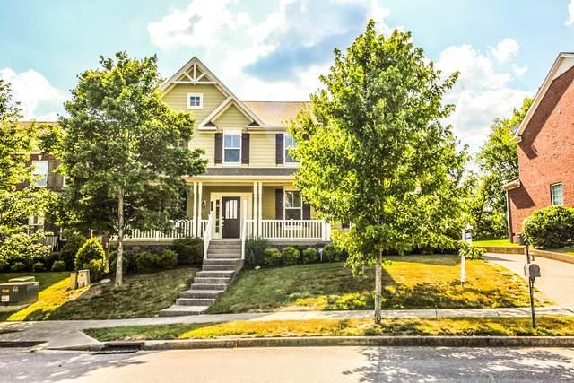 258 Watson View Dr, Franklin, TN 37067 (MLS #RTC2184664) :: Village Real Estate