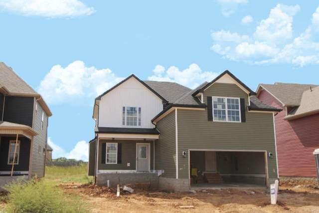 222 White Tail Ridge, Clarksville, TN 37040 (MLS #RTC2184714) :: Adcock & Co. Real Estate