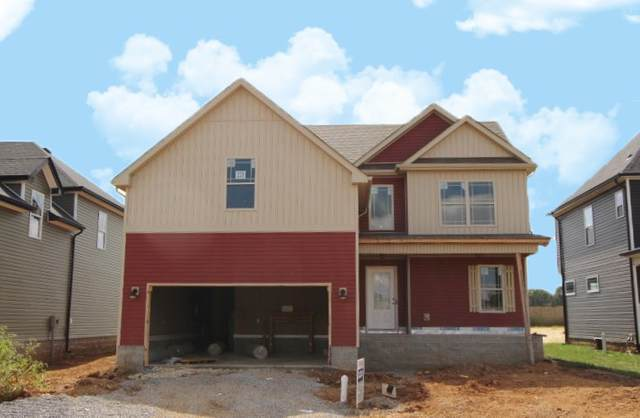223 White Tail Ridge, Clarksville, TN 37040 (MLS #RTC2184754) :: Adcock & Co. Real Estate