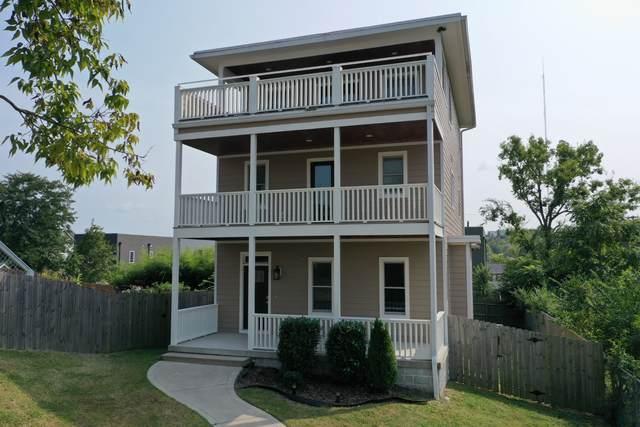 514C Stevenson St., Nashville, TN 37209 (MLS #RTC2184762) :: Wages Realty Partners