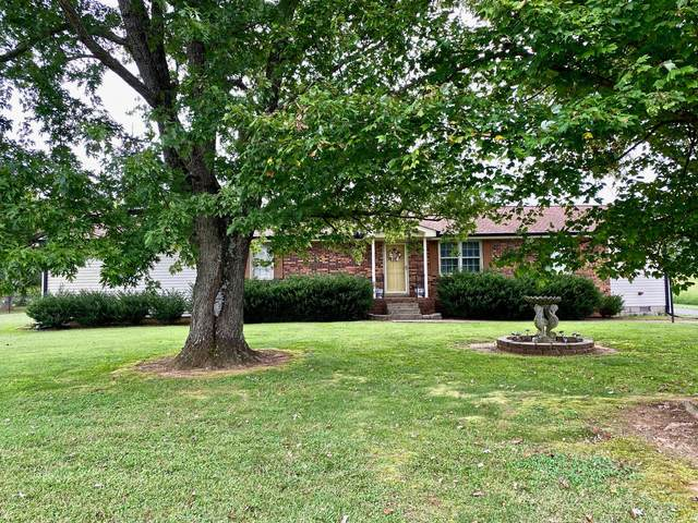 25 Old Shannon Rd, Lebanon, TN 37090 (MLS #RTC2184870) :: Benchmark Realty