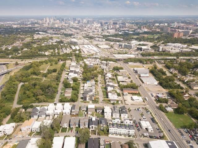 3317B Felicia St, Nashville, TN 37209 (MLS #RTC2185053) :: PARKS