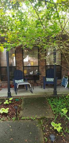202 Laurel Hill Dr #202, Old Hickory, TN 37138 (MLS #RTC2185141) :: Village Real Estate