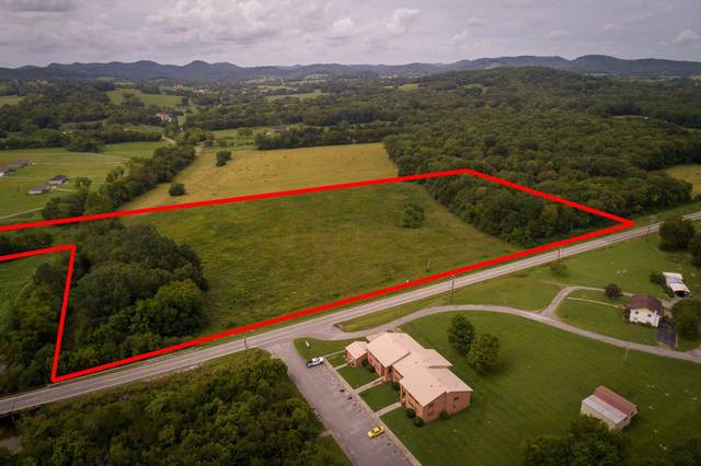10 Goose Creek Rd, Alexandria, TN 37012 (MLS #RTC2185182) :: Hannah Price Team