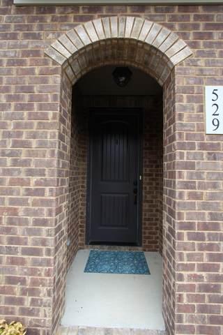 529 Millwood Ln, Mount Juliet, TN 37122 (MLS #RTC2185375) :: Hannah Price Team