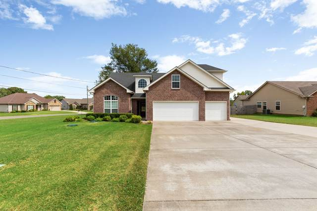 8370 Manor Farm Dr, Murfreesboro, TN 37129 (MLS #RTC2185535) :: The Group Campbell