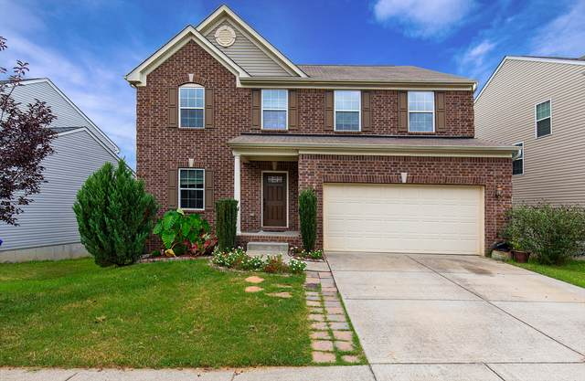 545 Wolfeboro Ln, Nashville, TN 37221 (MLS #RTC2185624) :: Village Real Estate