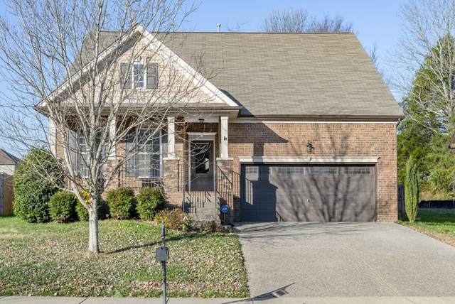 393 Anthony Branch Dr, Mount Juliet, TN 37122 (MLS #RTC2185743) :: HALO Realty