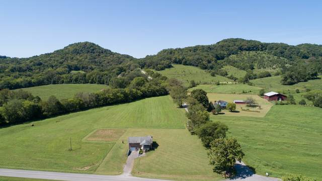 1145 Dixon Creek Rd, Dixon Springs, TN 37057 (MLS #RTC2185944) :: John Jones Real Estate LLC