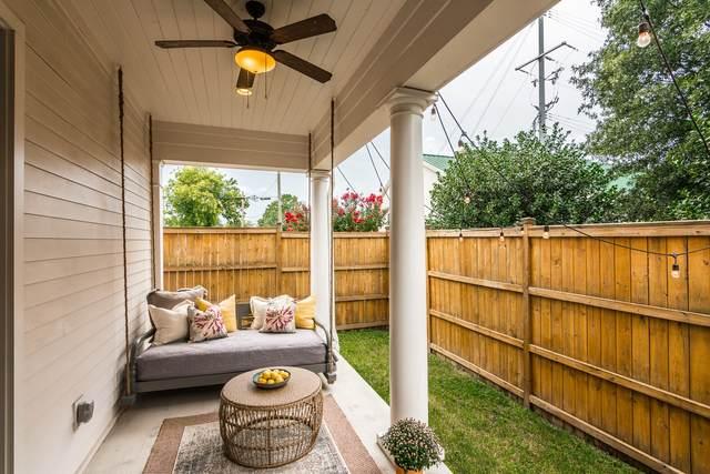 1411 14th Ave S, Nashville, TN 37212 (MLS #RTC2186164) :: Village Real Estate