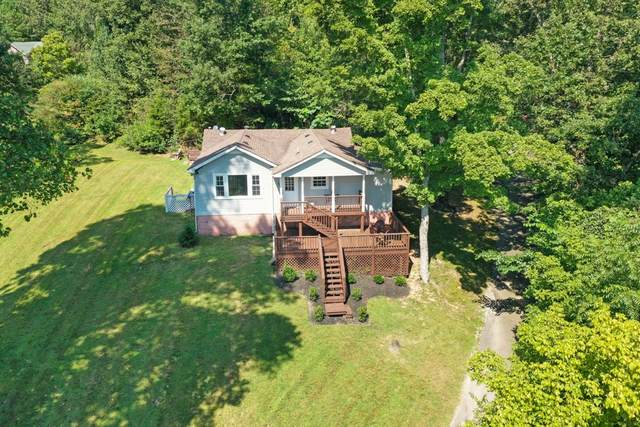 5570 Pinewood Rd, Franklin, TN 37064 (MLS #RTC2186235) :: Your Perfect Property Team powered by Clarksville.com Realty